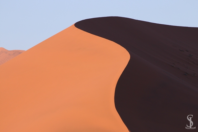 Namib - Sossuvlei