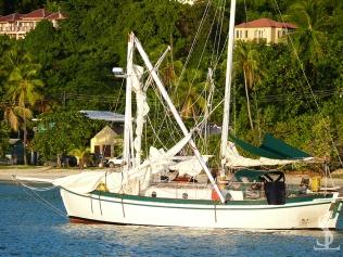 Caribbean - British Virgin Islands